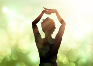 Chakra - The Free Flow of Energy